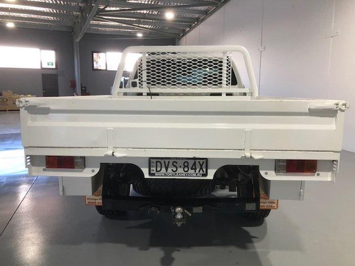 2015 FORD RANGER XLT PX MkII White