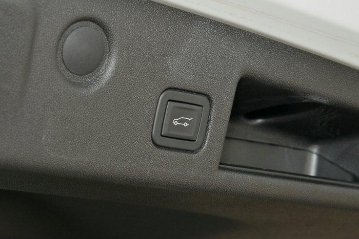 2018 Holden Equinox LTZ-V EQ MY18 SUMMIT WHITE