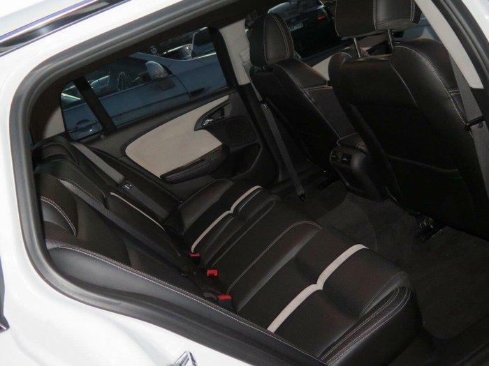 2014 Holden Calais