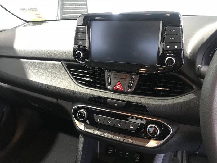 2017 HYUNDAI I30 Active PD Grey