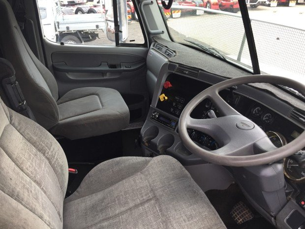 2007 Freightliner Columbia CL112 CL112
