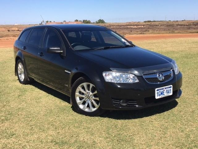 2011 HOLDEN BERLINA