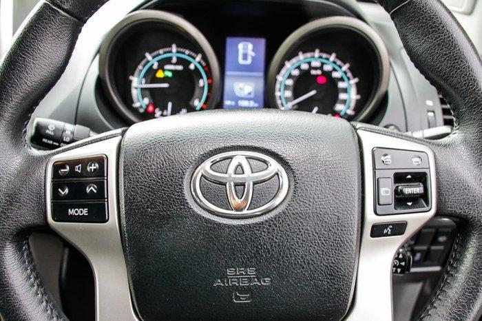 2013 Toyota Landcruiser Prado