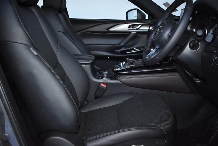 2018 MAZDA CX-9 GT TC Grey