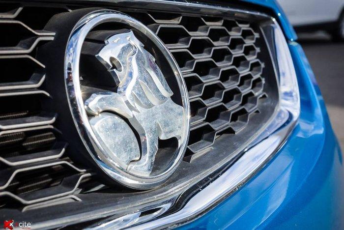 2013 Holden COMMODORE SPORTSWAGON