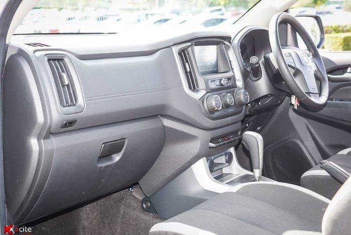2017 Holden COLORADO