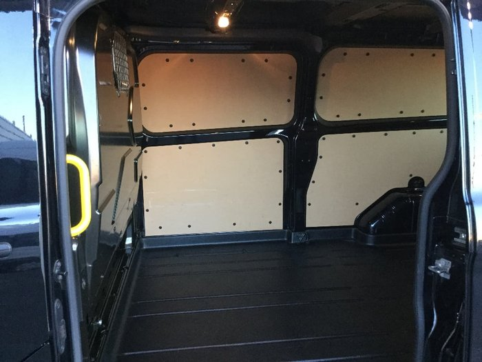 2015 FORD TRANSIT CUSTOM 330L VN