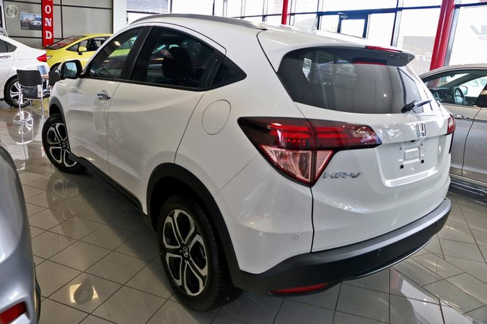 2018 HONDA HR-V VTi-L (No Series) White