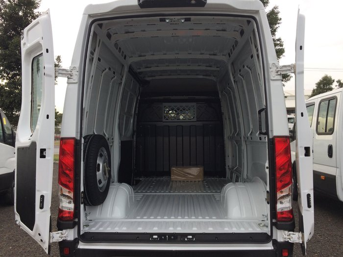 2018 Iveco DAILY 50C 17/18 12M3