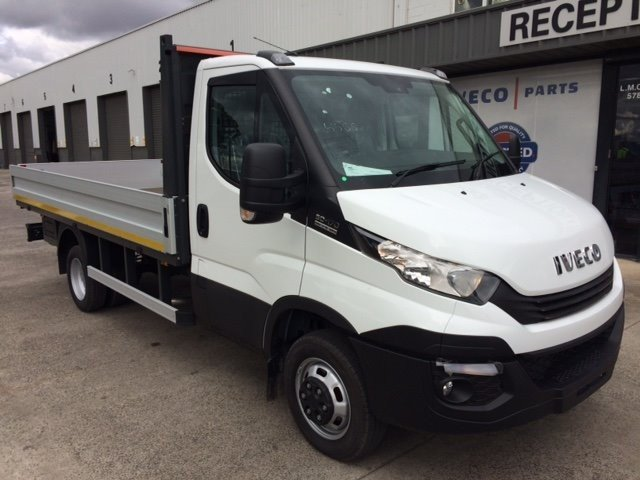 2017 Iveco Daily 50C 17/18