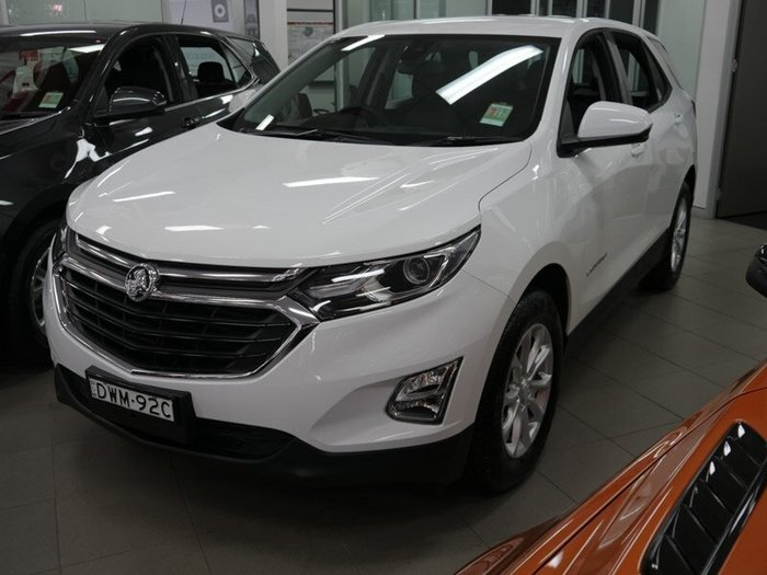 2017 Holden Equinox