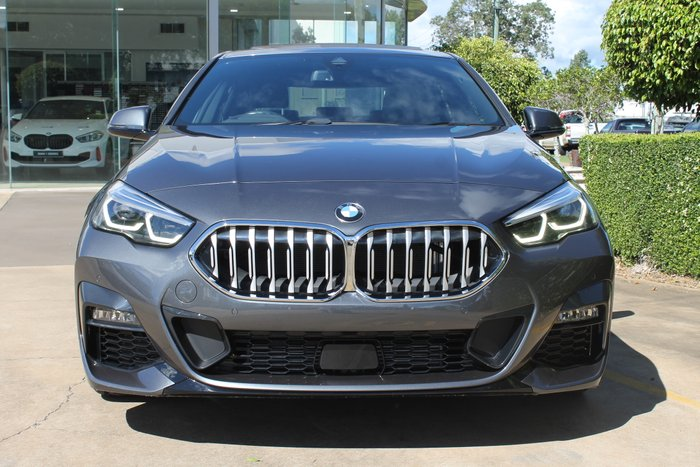 2019 BMW 2 Series 218i M Sport F44 GREY