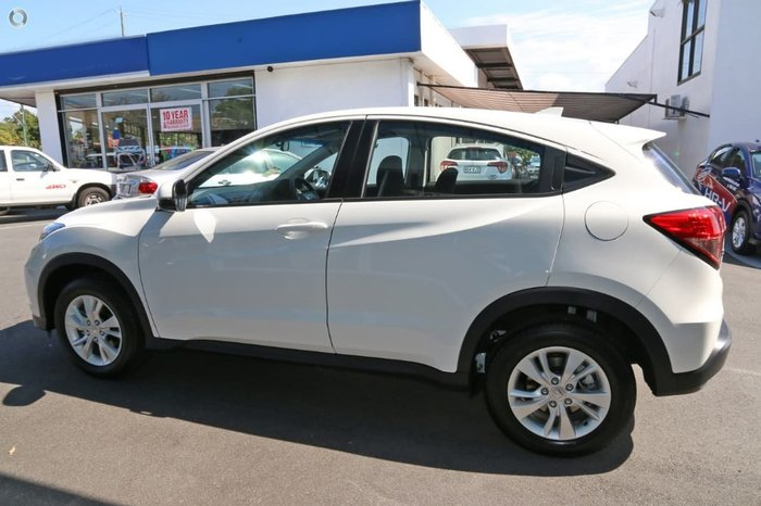 2018 HONDA HR-V VTi (No Series) White