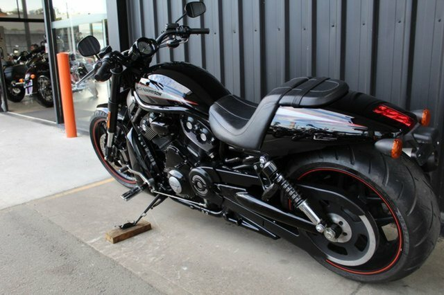 2013 Harley-davidson VRSC NIGHT ROD SPECIAL Black