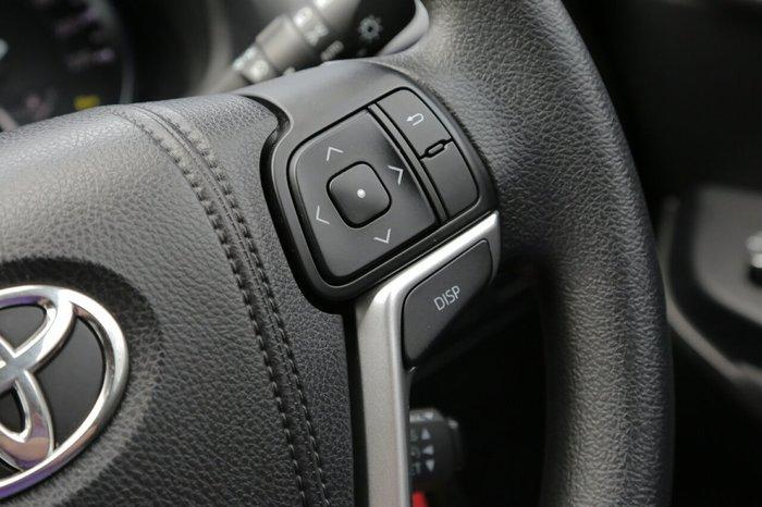 2015 Toyota Kluger