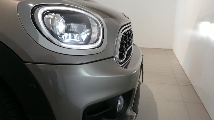 2018 Mini Countryman