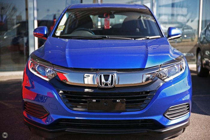 2018 HONDA HR-V VTi (No Series) Blue