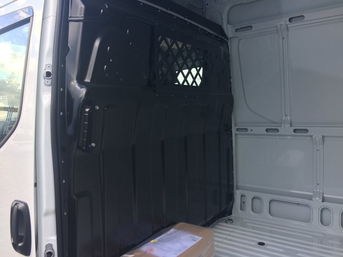 2018 Iveco DAILY 35S17 16m3