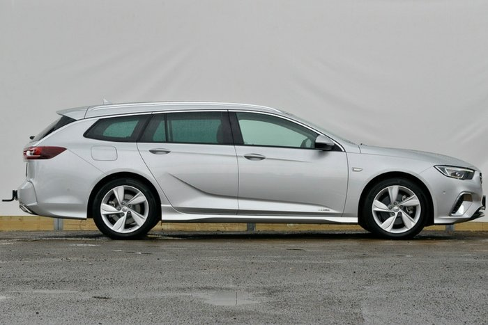 2018 HOLDEN COMMODORE RS-V ZB MY18 NITRATE