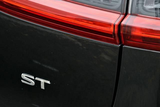 2018 NISSAN QASHQAI ST J11 SERIES 2 PEARL BLACK