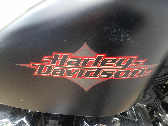 2012 HARLEY-DAVIDSON XL1200X FORTY EIGHT