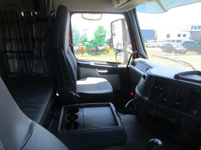 2003 Volvo FM420