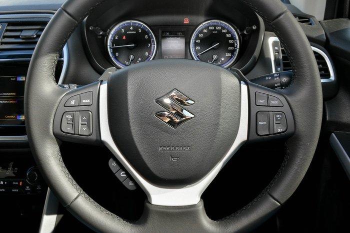 2018 Suzuki S-Cross Turbo Prestige JY GRAY