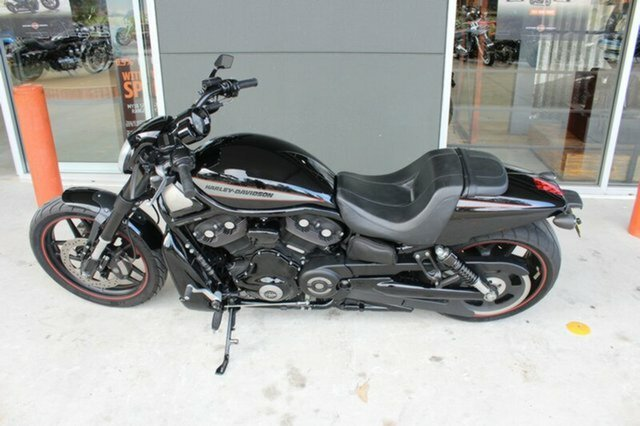 2011 Harley-davidson VRSCDX NIGHT ROD SPECIAL BLACK