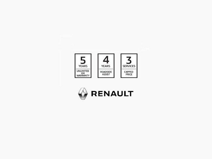 2018 RENAULT KANGOO SHORT WHEELBASE F61 PHASE II MINERAL WHITE