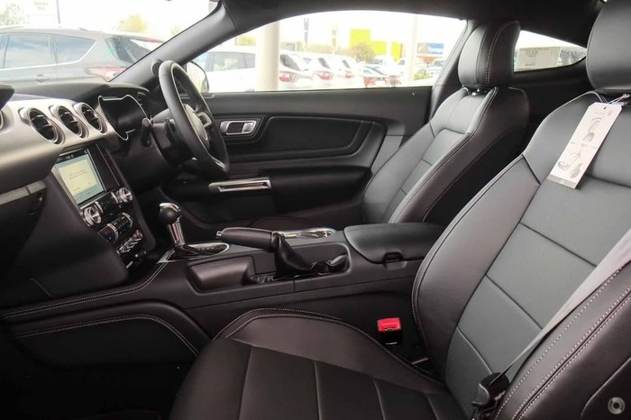 2018 FORD MUSTANG GT FN Shadow Black