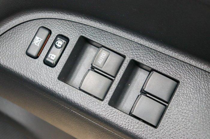 2012 Toyota Kluger