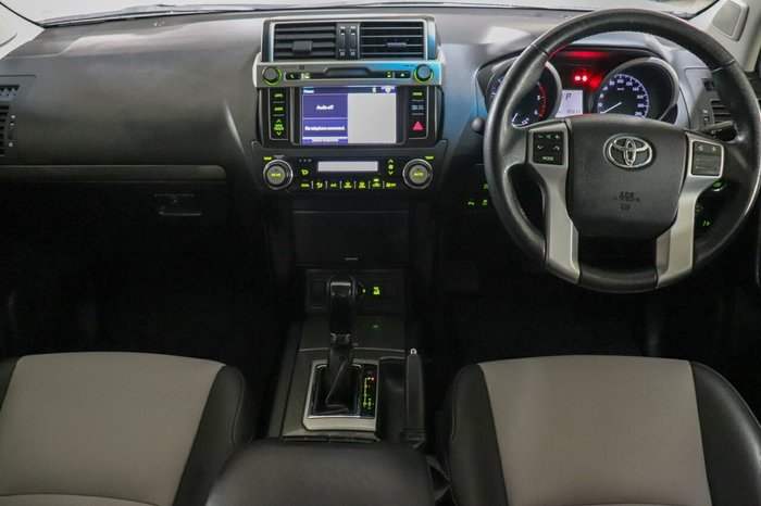 2014 Toyota Landcruiser Prado