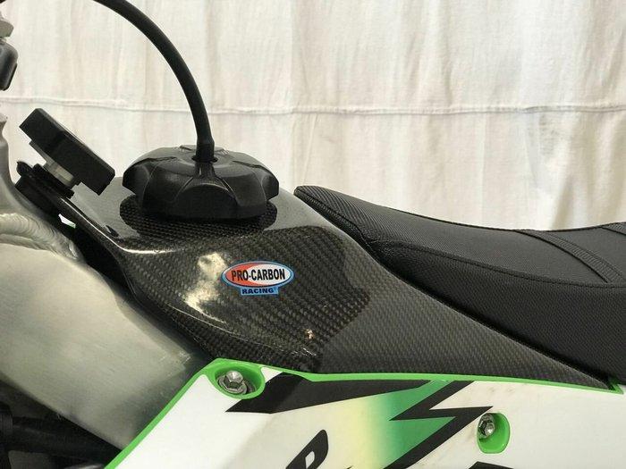 2016 Kawasaki KX450F