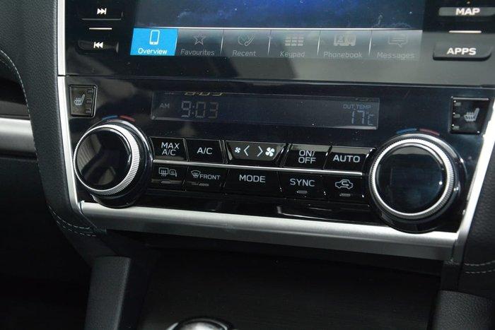 2018 Subaru Outback 3.6R 5GEN MY18 Grey
