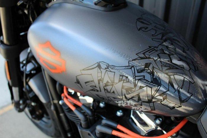 0 Harley-davidson 2019 HARLEY DAVIDSON 1700CC FXFB FAT BOB Tagged