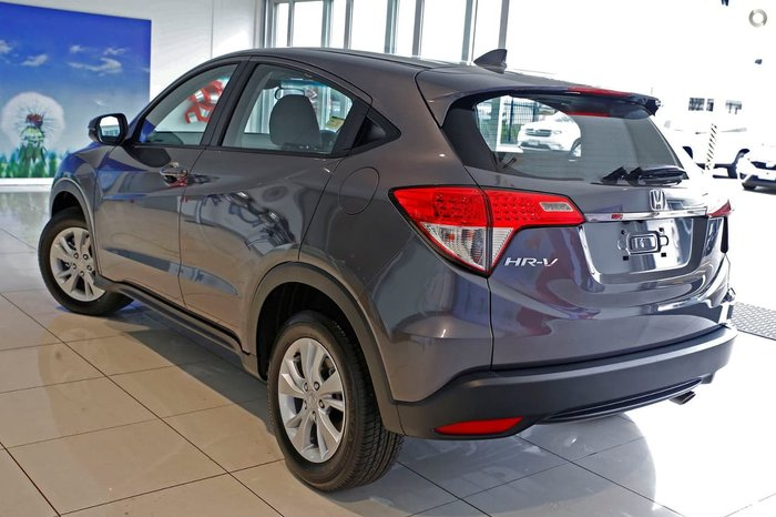 2018 HONDA HR-V VTi (No Series) Grey