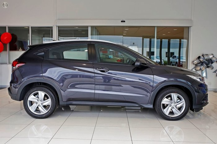 2018 HONDA HR-V VTi-S (No Series) Black
