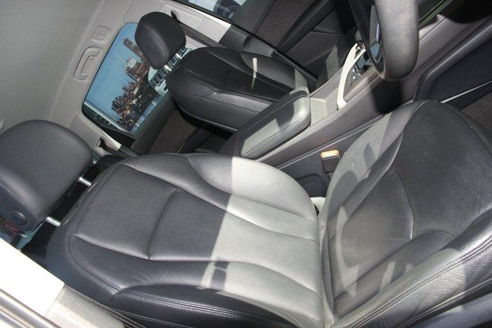 2016 Audi Q7 TDI 4M MY17 Four Wheel Drive SILVER