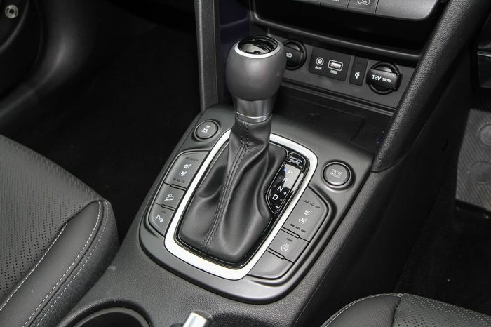 2018 Hyundai Kona Highlander OS.2 MY19 4X4 On Demand Blue