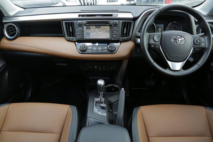 2018 Toyota RAV4