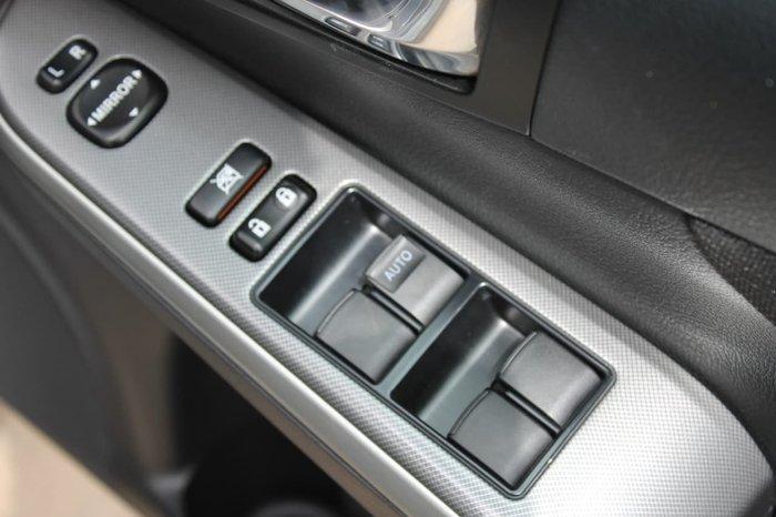 2014 TOYOTA AURION Sportivo SX6 GSV50R Grey