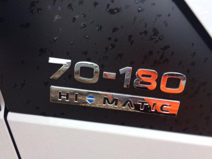 2018 Iveco DAILY 70C17 70c18