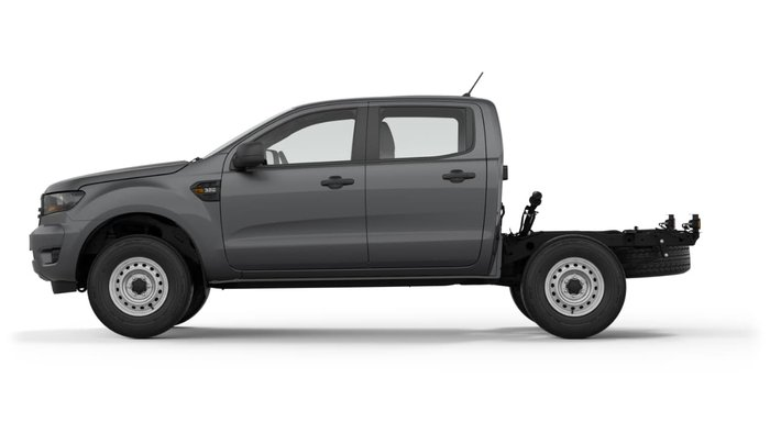 2018 FORD RANGER XL PX MkIII Magnetic
