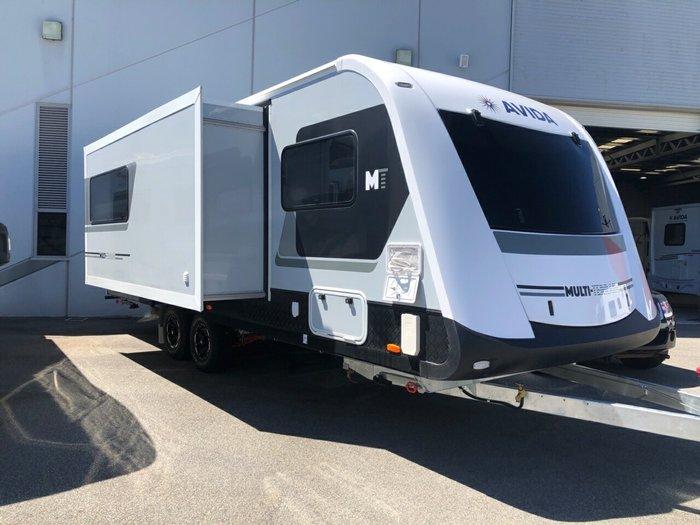 2018 Avida Topaz CV7652