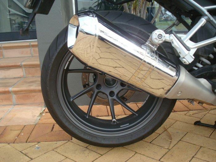 2016 Bmw R1200 RS GRANITE GREY METALLIC