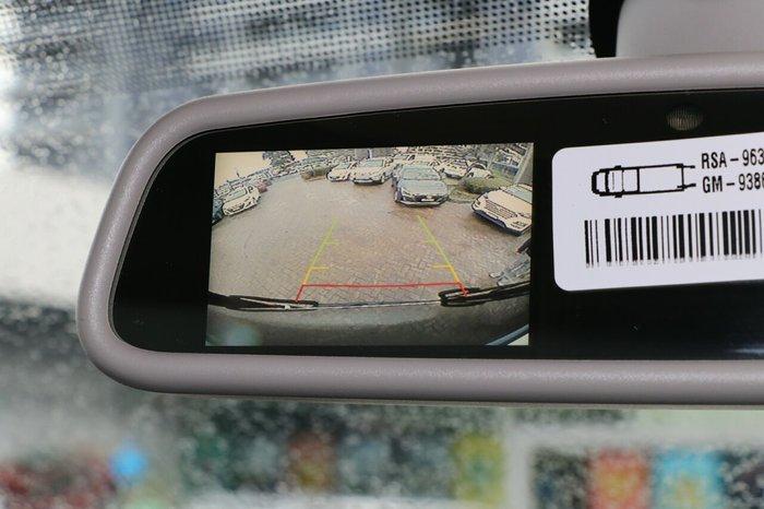 2018 Renault Trafic