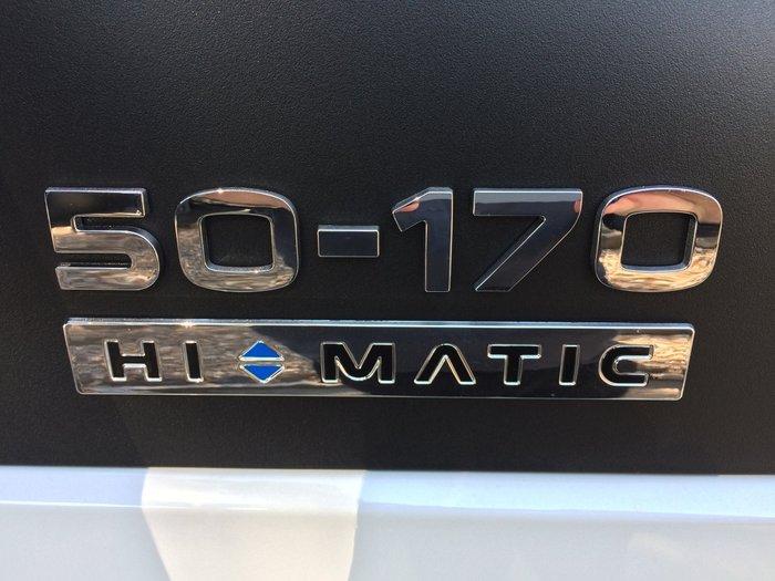 2018 Iveco DAILY 50C 17/18 50C17A8V-16