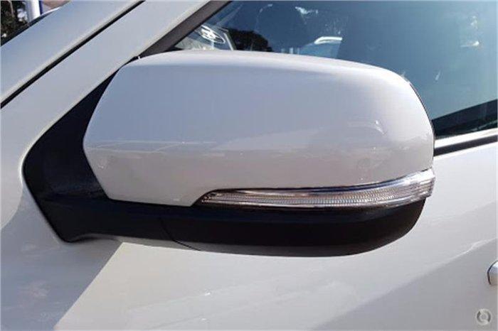 2018 LDV T60 PRO SK8C BLANC WHITE