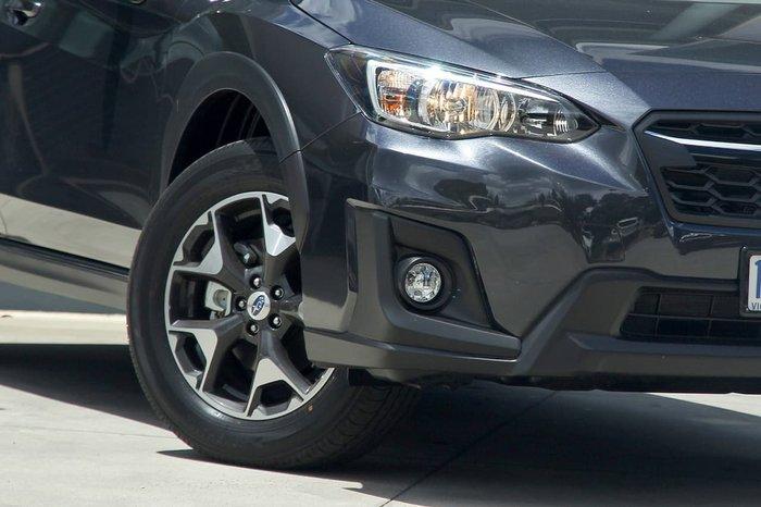 2018 Subaru XV 2.0i Premium G5X MY18 Blue