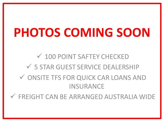 2008 TOYOTA HILUX Workmate TGN16R White